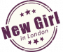 new girl in London