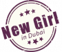 new girl in Dubai