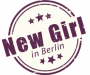 new girl in Berlin