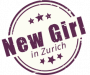 new girl in Zurich
