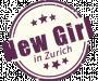 new girl in Zurich