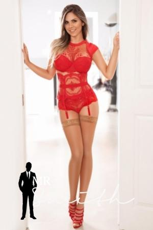 Nataly from Gold VIP escort