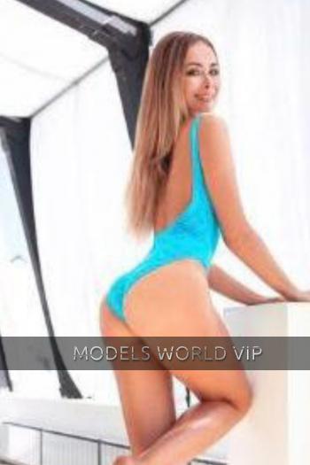 Velvet from Models World VIP