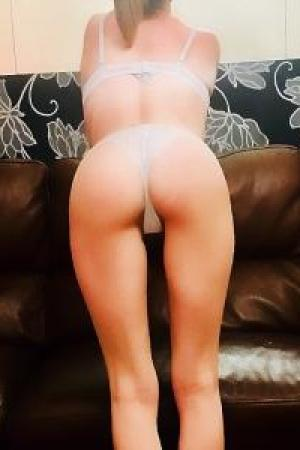 Anna from Talent Escorts Manchester