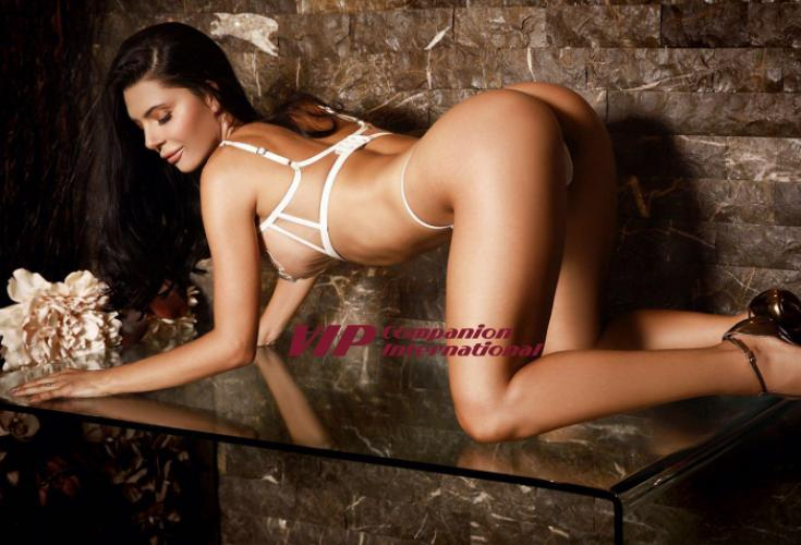 Angie from Harlingtons Escorts