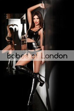Valentina from Babes of London Escorts