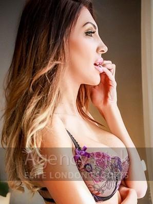 Bia from London Escort Models UK