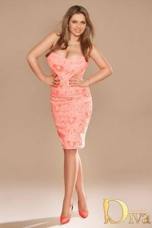 Sakura from Casino London Models