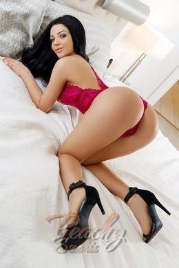 Dilara from London Escorts Imperial