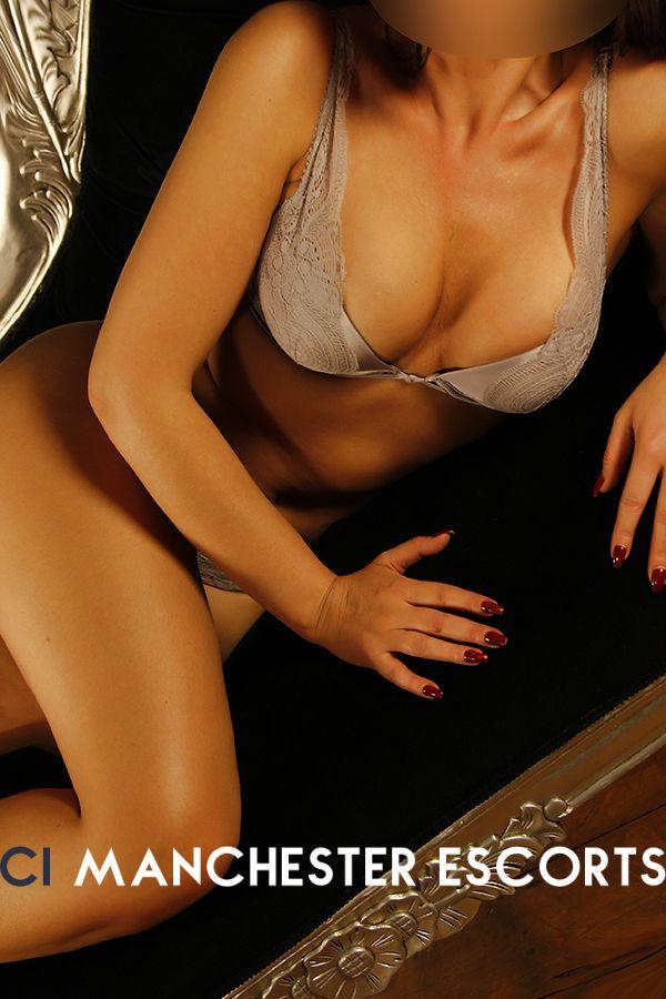 Faye from CI Manchester Escorts