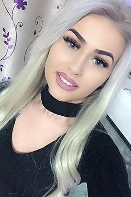 Gretta from London Escort Models UK