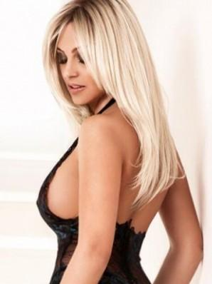 Ruta from London Escort Models UK