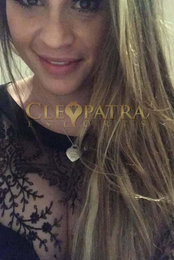 Florencia from VIP Pleasure Girls