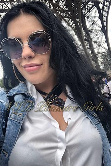 Anemona from VIP Pleasure Girls