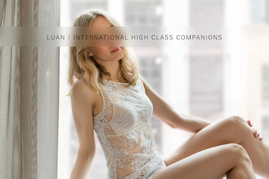 Ella from Luan High Class Escort