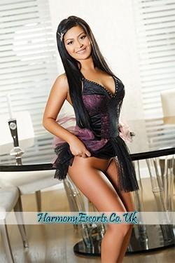 Paolina from London Escorts Imperial