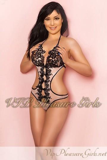 Sienna from VIP Pleasure Girls