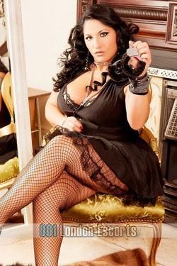 Helene from VIP Pleasure Girls