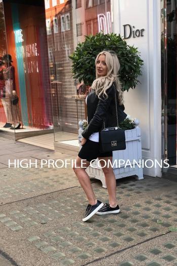 Anita from London Escorts VIP