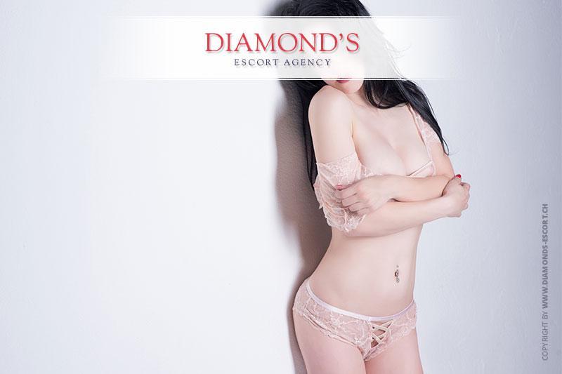 Selina from Diamond's Escort