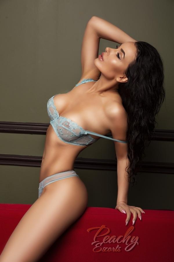Alina from Models World VIP