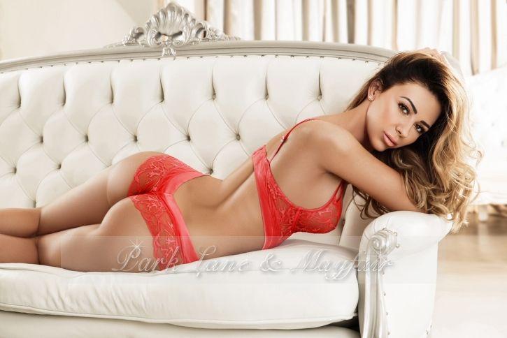 Megan from Park Lane Escorts