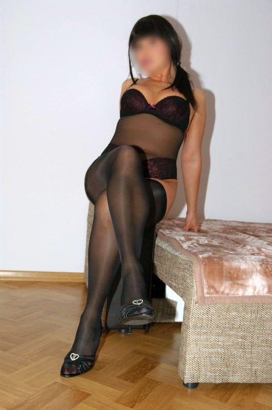 Rita Oral from Anonsik.pl