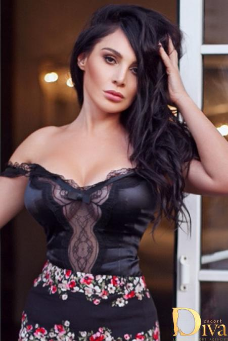 Honey from 24hr London Escorts