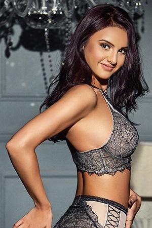 Evelin from Wild Orchid Escorts