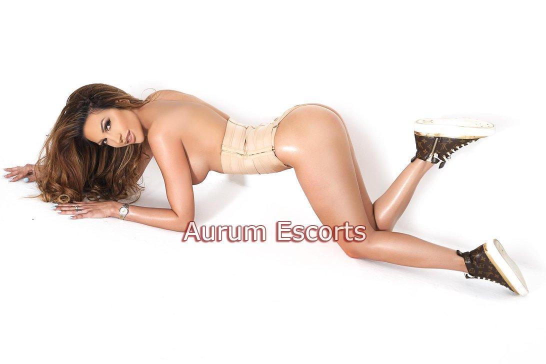 Jenisson from Aurum Girls Escorts