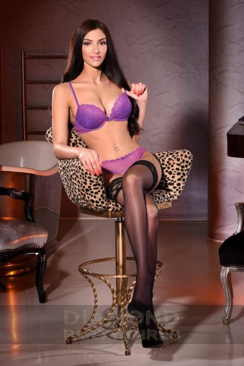 Casey from Perfect London Escorts