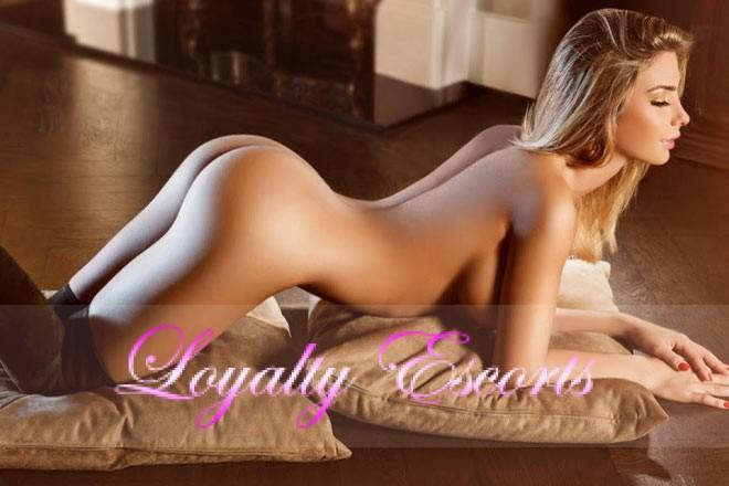 Ada from Loyalty Escorts