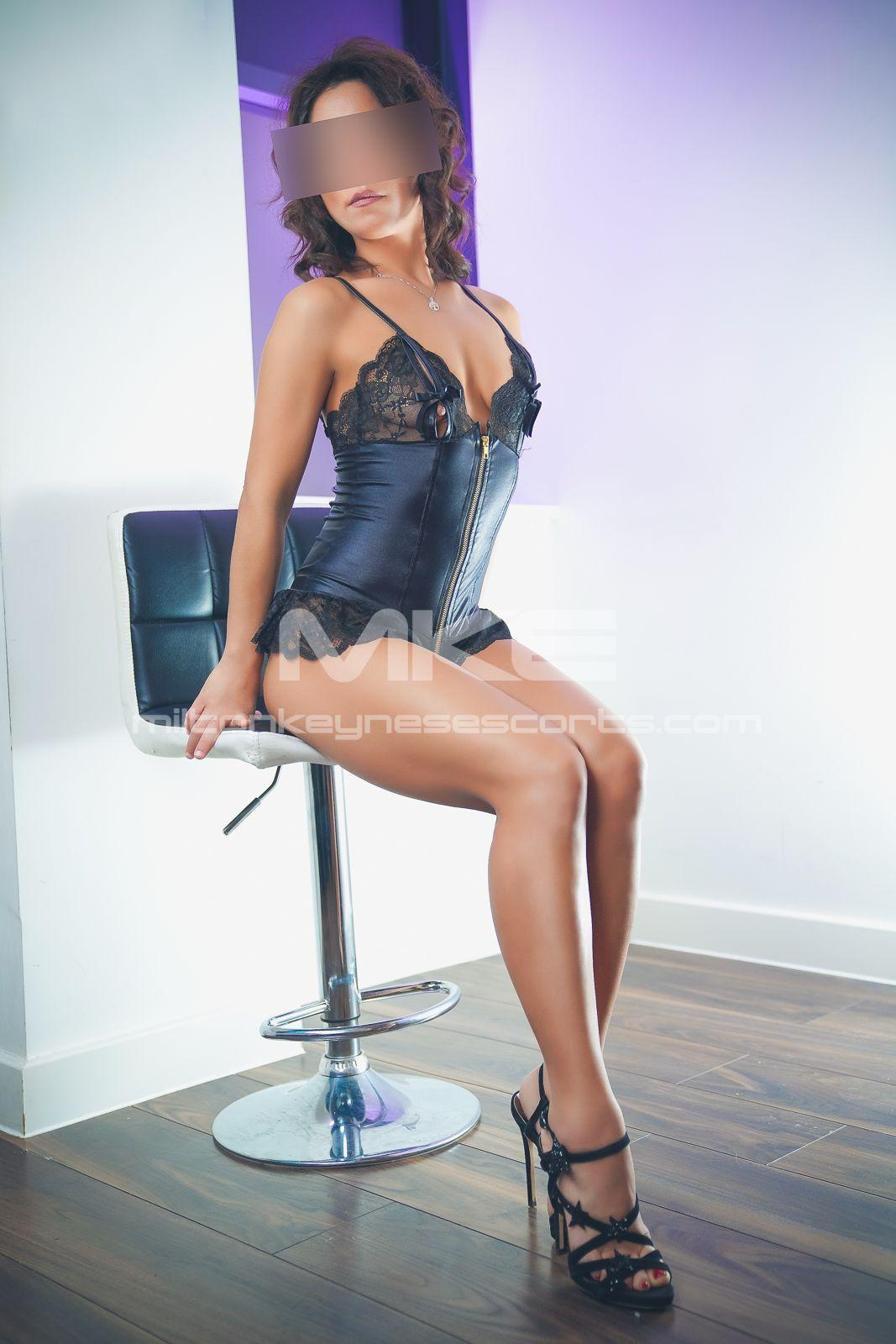 Gia from Milton Keynes Escorts