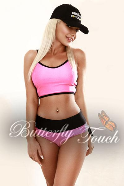 Andrea from Butterfly Touch