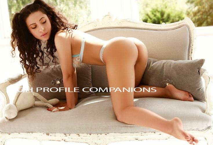 Rebeca from Angels of London