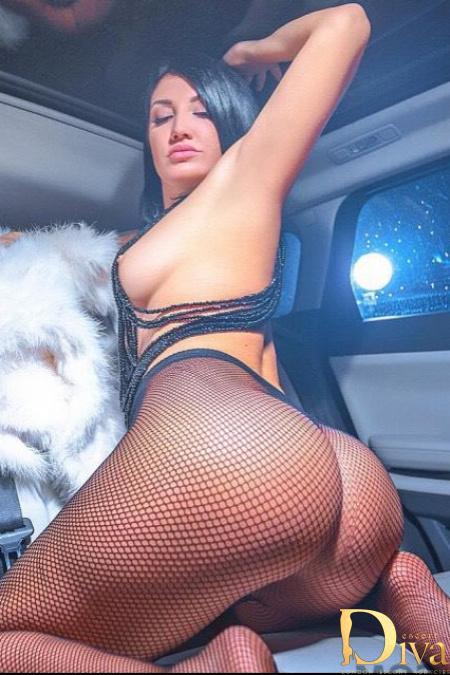 Cassandra from London Escorts VIP