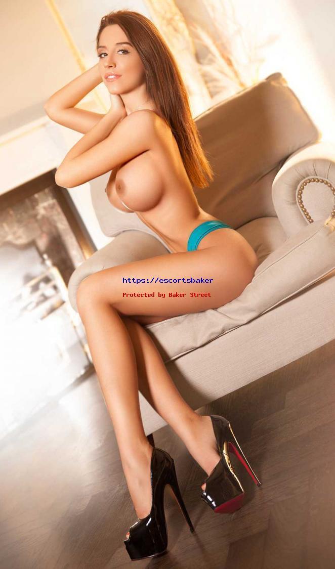 Evelyn from London Escort Models UK