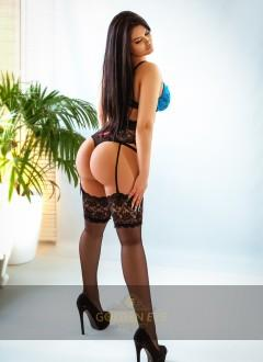 Ruslana from Babes of London