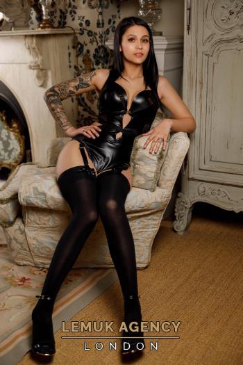 Charlotte from London Escort Models UK