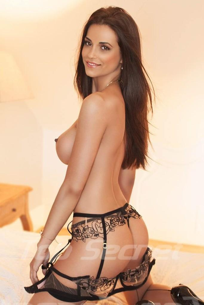 Cherry from London Escorts Imperial