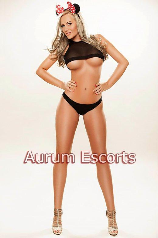 Ruby from Loyalty Escorts