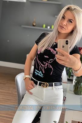 Devon from Agency Pink