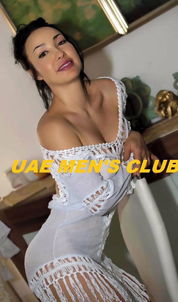 Madina from UAE Men's Club
