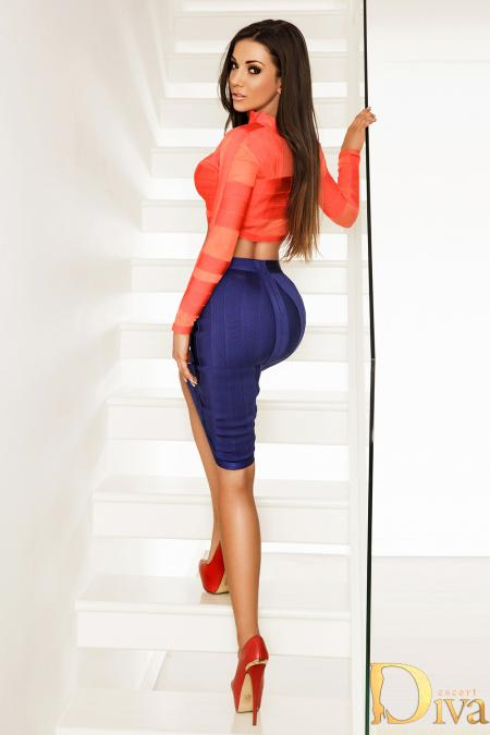 Amelia from Babes of London Escorts