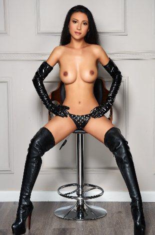 Amaya from Kensington Babes