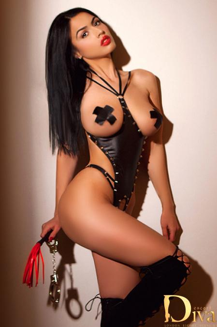 Mistress Leila from Bed Domination Escorts