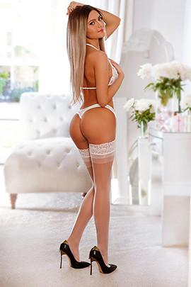 Natty from Park Lane Escorts