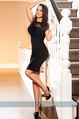 Brenda from London Escorts VIP