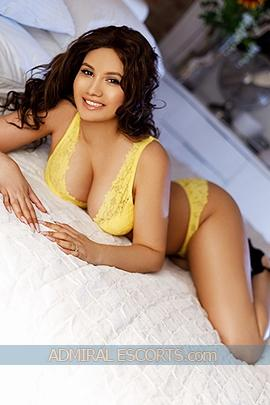 Zuza from 1000 London Escorts