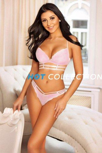 Aylin from 1st Class Indian Escorts
